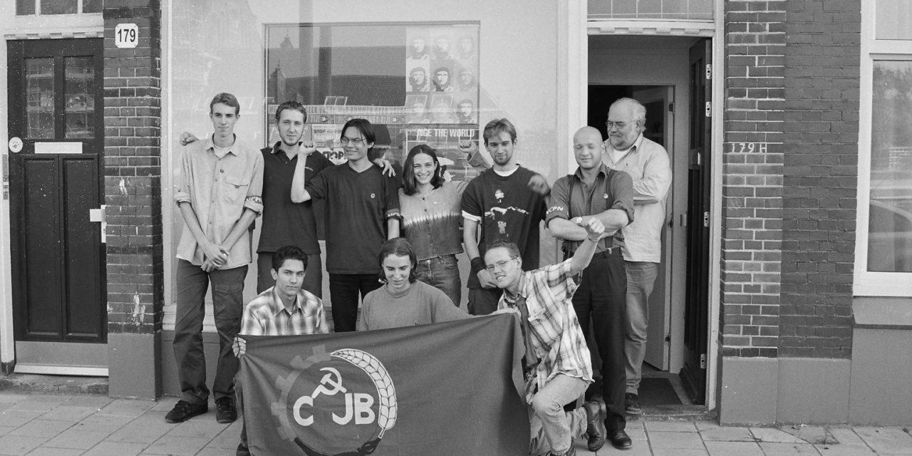 Van NCPN Jongeren naar… CJB!
