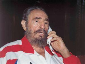 Fidel Castro en de persvrijheid