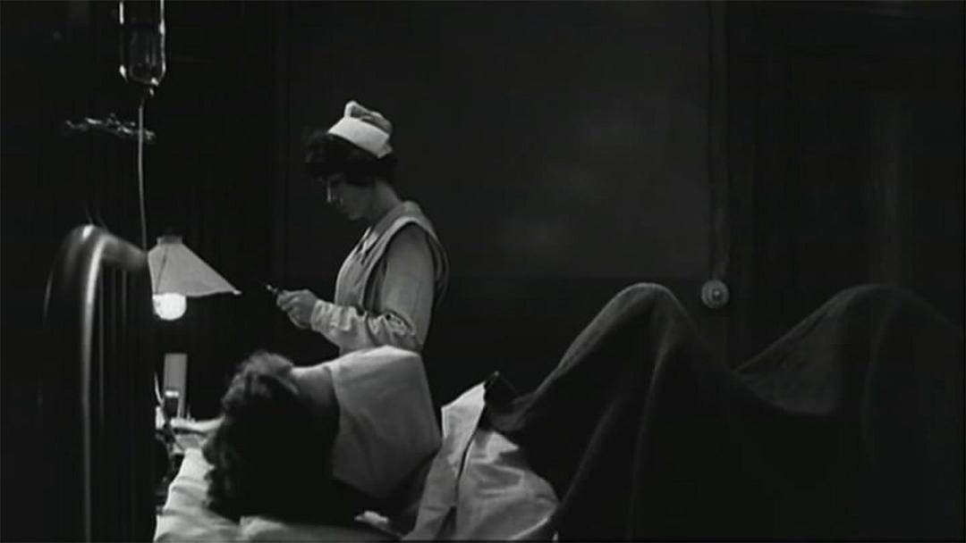 Filmtip: Johnny Got His Gun
