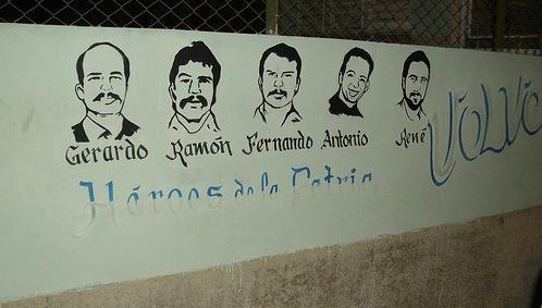 Het socialisme van het Cubaanse volk