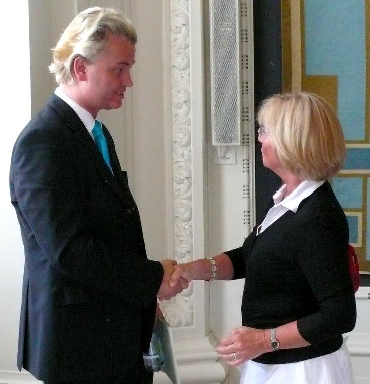 Tien jaar extreemrechtse gedoogsteun regering Denemarken