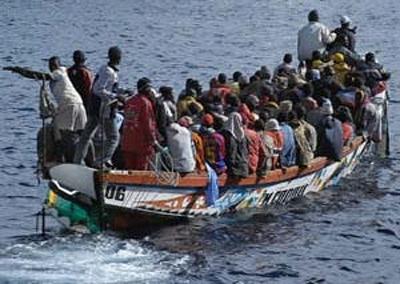 'Het immigratieprobleem'