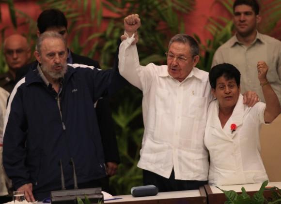 Zesde Congres PCC succesvol afgesloten – Oproep tot Nationale Conferentie