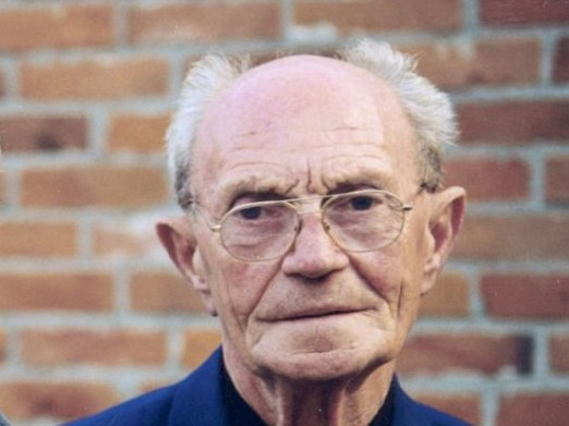 In memoriam: Koert Stek