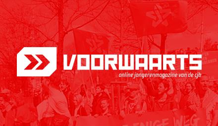 Solidair met Frans protest tegen de CPE!