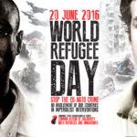 12e MECYO – Solidariteit met vluchtelingen