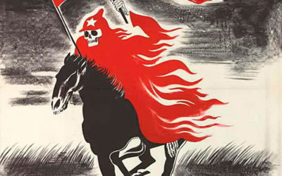 Bad in theory, bad in practice: anti-communism versus the labour and popular movements