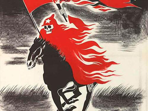 Slecht in theorie, slecht in de praktijk: anticommunisme tegen de arbeiders- en volksbeweging