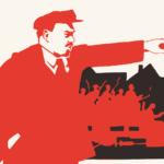 Het vraagstuk van de macht voor communisten