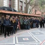 13e MECYO: Verklaring Europese Communistische Jongerenorganisaties