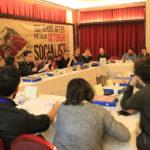 13e MECYO – In het teken van 100 jaar Oktoberrevolutie, en de relevantie vandaag