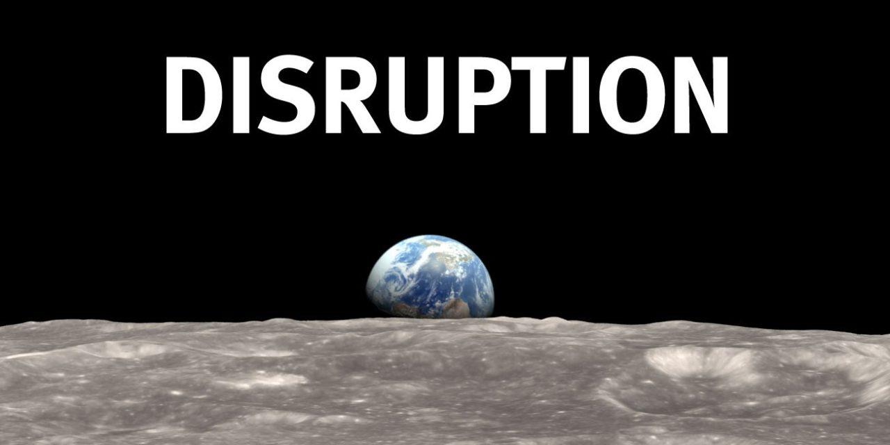 """""""Disruption (2015)""""- Filmreview: Wie milieu en klimaat wil redden, moet strijden voor socialisme!"""
