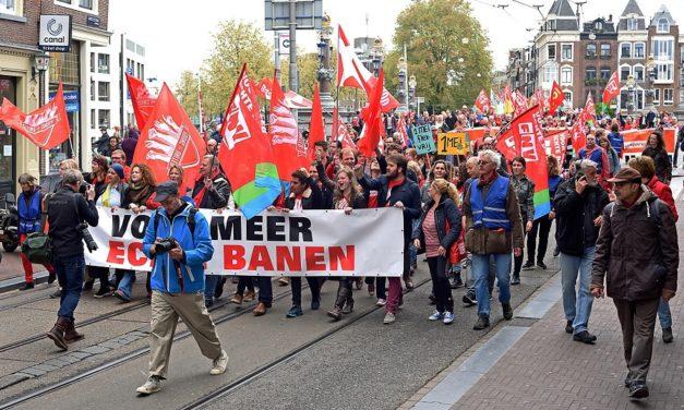 OPINIE: 1 mei: dag van de arbeid, een terugblik