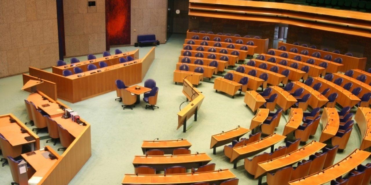 Lopend Vuurtje: 'Misbruik en corruptie bij politici'
