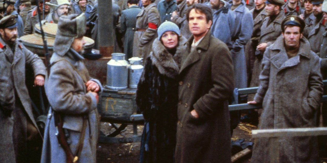 """Filmtip: """"Reds (1982)"""" – 100 jaar sinds de socialistische Oktoberrevolutie"""