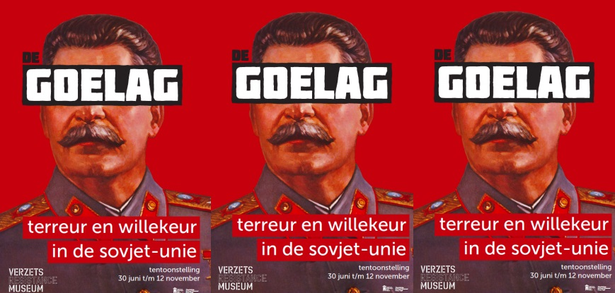 Anticommunisme in de praktijk: verzetsmuseum Amsterdam