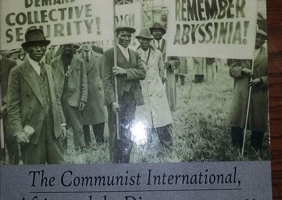 The Black Archives: Pan-afrikanisme en communisme