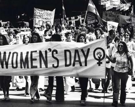 Internationale vrouwendag: even noodzakelijk als altijd!
