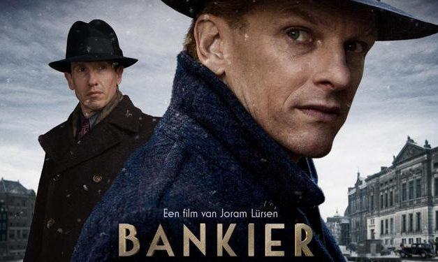 Recensie – Bankier van het Verzet, een strijd zonder risico