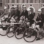 """""""Een rijke rode erfenis"""": een korte geschiedenis van de communistische jeugd in nederland"""