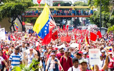 Declaration on the coup attempt in Venezuela