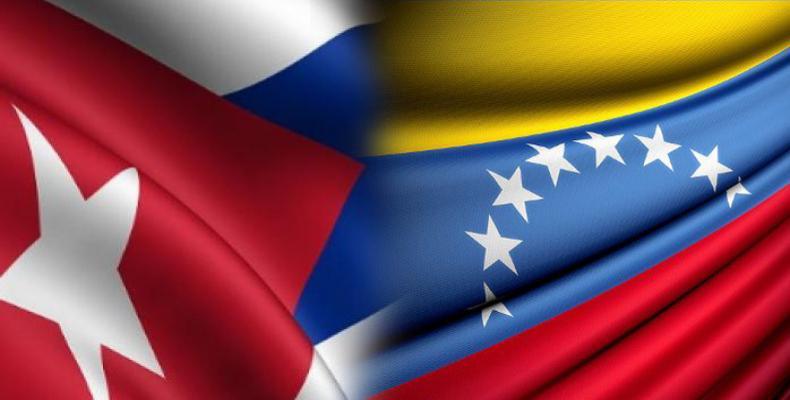 Verklaring Cubaanse ambassade over de imperialistische interventies in Venezuela