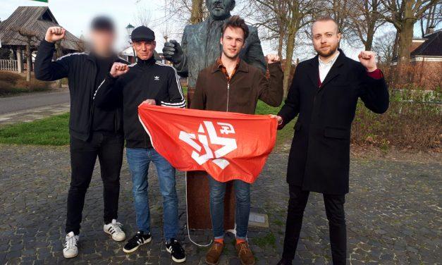 Fré Meis oppoetsen blaast nieuw leven in CJB Groningen