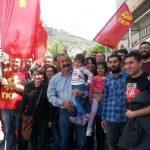 Overwinning Turkse communisten bij lokale verkiezingen