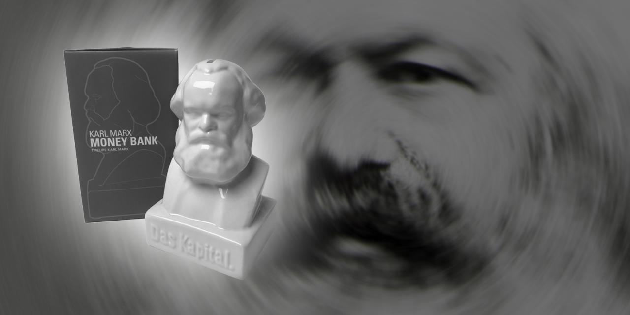Het marxisme is relevant: tegen verdraaiingen en weerleggingen