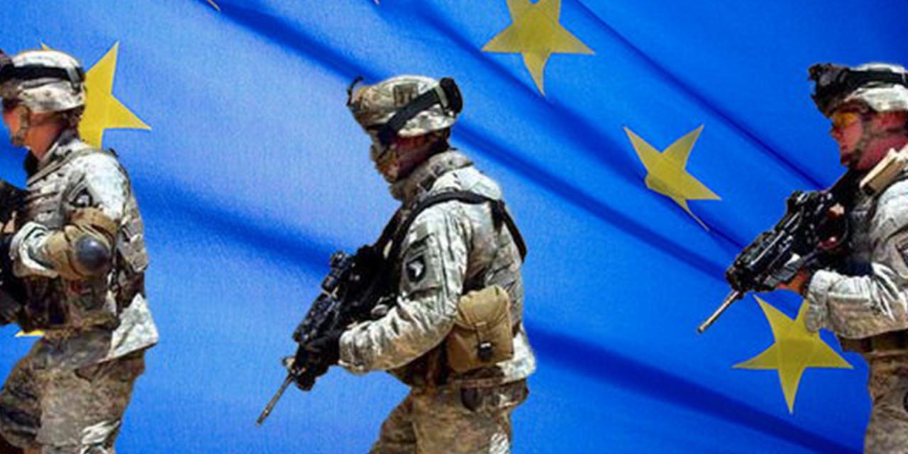 De strijd tegen het kapitalisme en de EU, voor het Europa van de mensen en het socialisme!