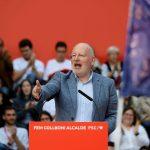 Over de verkiezingen voor het Europees Parlement en de ontwikkeling van de EU