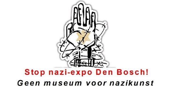 Petitie: Stop Nazi-Expo Den Bosch!
