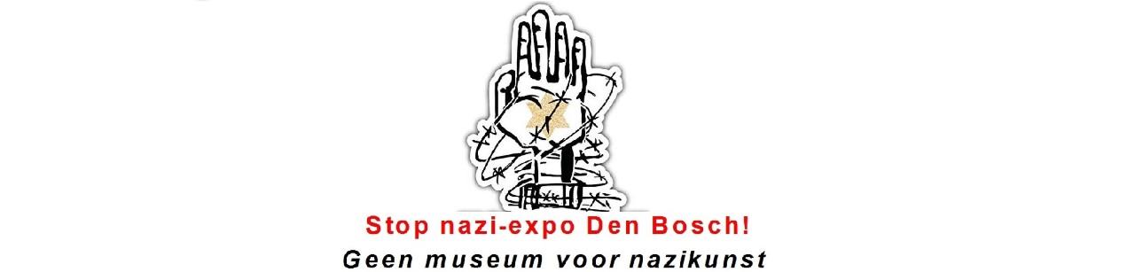 Persbericht: Demonstratie tegen Nazi Expo Den Bosch