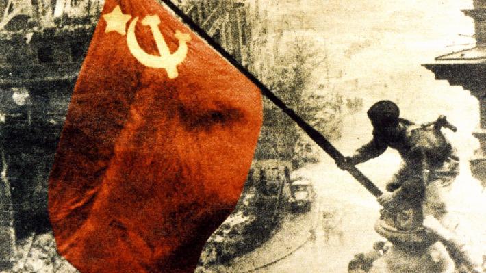 Gezamenlijke resolutie Europese Communistische Bijeenkomst tegen het anticommunisme van de EU