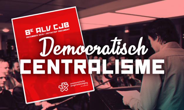 NCPN: de feniks die herrijst – een antwoord op het anticommunisme van 'links'