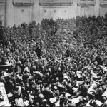 100 jaar sinds de oprichting van de Communistische Internationale en de strijd voor vrede en socialisme vandaag