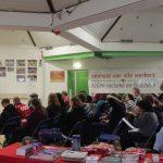 Inleidende lezing Februaristakingherdenking 2020