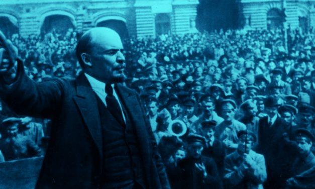 150 jaar sinds de geboorte van Lenin: een erfenis aan waardevolle lessen voor onze strijd vandaag