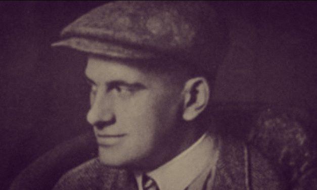 Vladimir Majakovski: dichter van de Revolutie