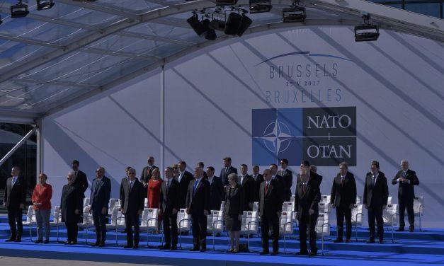 5 gekke dingen die de NAVO al 70 jaar doet, waarvan je niet wist dat die gebeuren