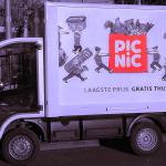 Picnic: arbeid voor de laagste prijs
