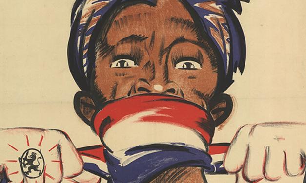 Nederland vrij! Indonesië bezet…