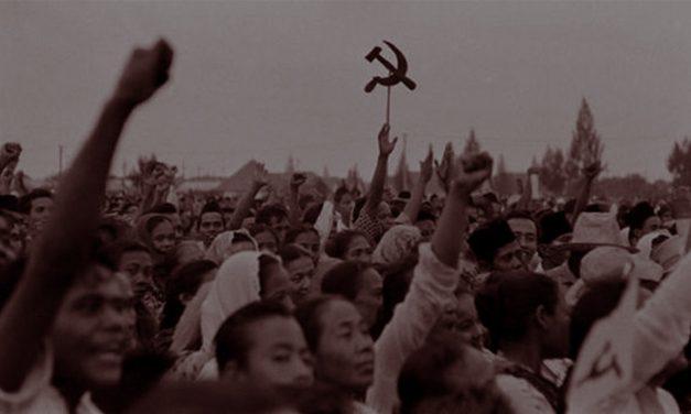 Oprichting van de Communistische Partij van Indonesië