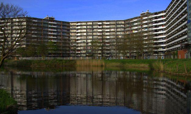 De woningnood in het Nederlandse kapitalisme