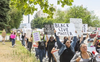 Declaration NCPN-CJB: On racism and police violence in the US