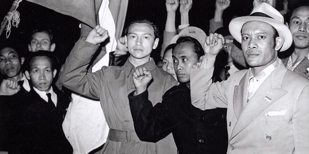 De strijd van de Indonesische en Nederlandse arbeidersklasse tegen het kolonialisme