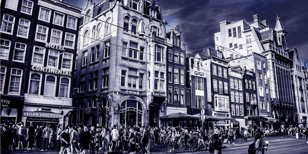 Lopend Vuurtje: 5 dingen aan Nederland die als Cubaan wennen waren