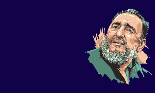 De nalatenschap van Fidel Castro leeft voort