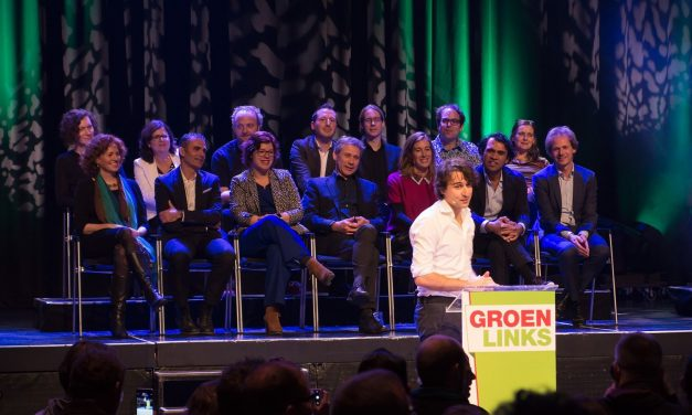 Een loze verkiezingsbelofte van GroenLinks