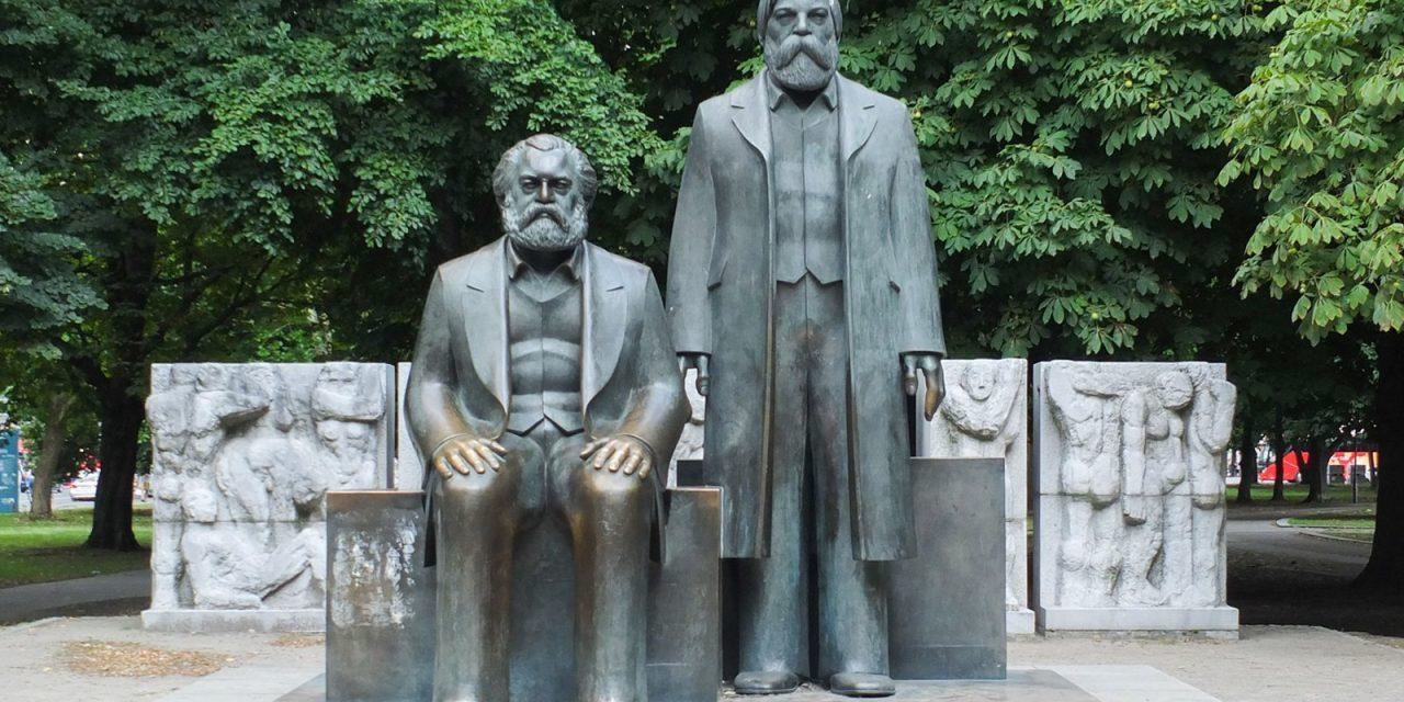 200 years since the birth of Friedrich Engels